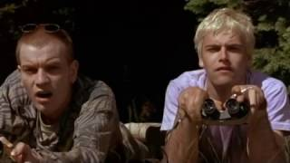 Movie Connections - Trainspotting