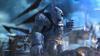 preview picture of video 'Icarus - MMORPG - Final Closed Beta Trailer'