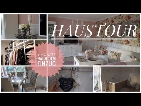 HAUSTOUR + Deko l 4 Monate nach dem Einzug l EcoMom