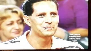 Miguel Luis en Caso Cerrado