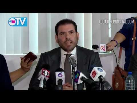 NOTICIERO 19 TV VIERNES 25 DE ENERO DEL 2019
