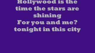 Jonas Brothers-L.A Baby Lyrics