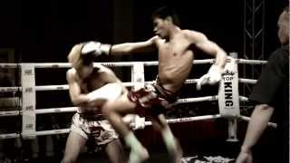 Тайский бокс-красота муай тай!