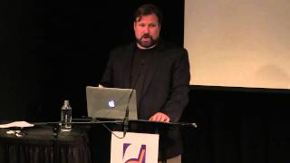 Integration Symposium 2015: Lecture 3 Response - Stephen Simpson