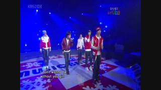 HD Big Bang - Baby Baby English Live Perfomance