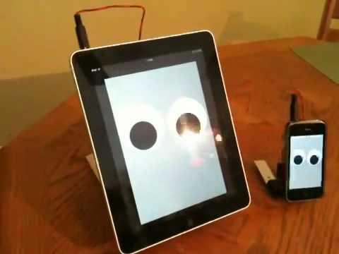 The Best iPad Kickstand Is A Robotic iPad Kickstand