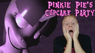 PINKIE PIES CUPCAKE PARTY [ALL 4 ENDINGS] SAVE ALL THE PONIES!!!