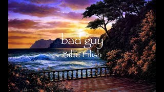 Billie Eilish   Bad Guy   24D Audio   1 Hour
