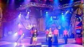 Sandy E Junior - Sonho Real (Sandy E Junior Show)