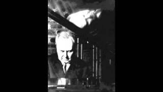 Josef Hofmann plays Liszt