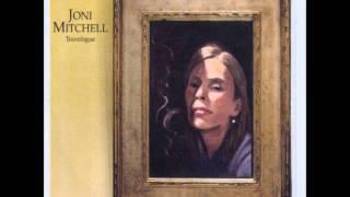 Cherokee Louise   Joni Mitchell