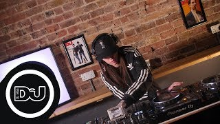 Mollie Collins - Live @ DJ Mag HQ 2018