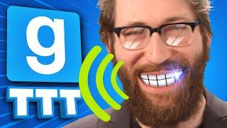 TOM'S NEW VOICE | Gmod TTT