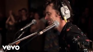 Franz Ferdinand - No You Girls (Live Session at Konk Studios)