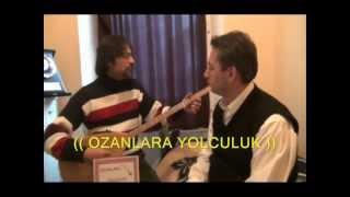 FİT DEDİLER - OZAN MAHLASSIZ (( OZANLARA YOLCULUK ))