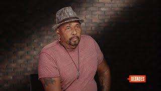 Aaron Neville Reflects on His Music Career