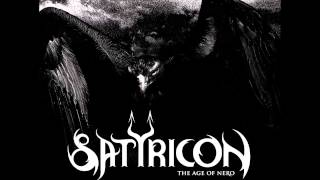 Satyricon - The age of nero - 2008 - full album