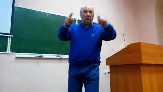 ВОДА В РАСТЕНИЯХ. Зялалов А.А. Лекция по физиологии растений (Часть 1)