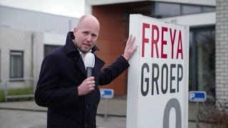 Zorgcowboys: nog meer mis bij Alliade - RTL NIEUWS