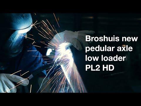 Video bij:Nieuwe lichtere en sterkere pendelas van Broshuis