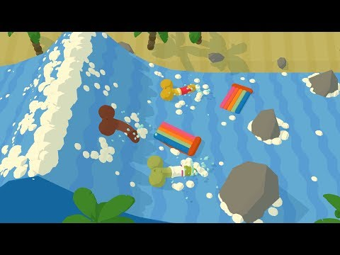 Genital Jousting - Wet Hot Summer Update Trailer thumbnail