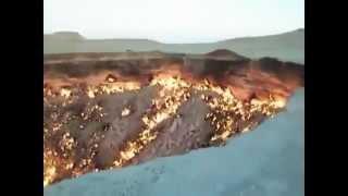 v Kazakhstane upal Meteorit Zhest