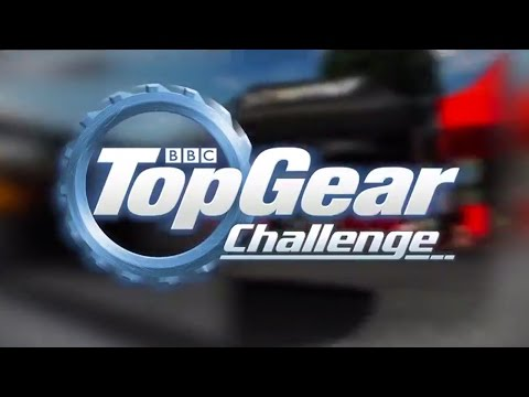 Top Gear Challenge – Race Team Manager | Top Gear