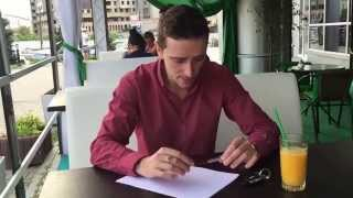Бизнес предложение Александр Завгородний