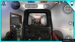 En Momentos Soy Pro   ͡° ͜ʖ ͡° Jaja / Bullet Force Gameplay Multiplayer Español