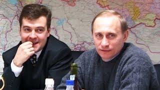 Свидетели Путина: режиссёр Виталий Манский—о фильме