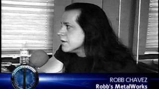 DANZIG on Robbs MetalWorks 2002