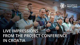 Croatian National Mission is open, 2020 (Croatia)