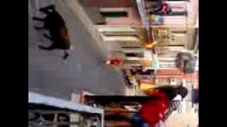 preview picture of video 'salida de toros en Museros'