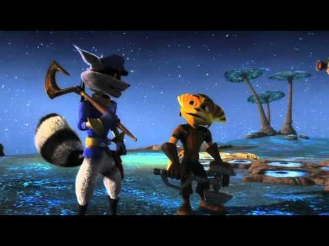 Видео № 0 из игры PS Move: Starter Pack (Камера PS Eye + Контроллер движений PS Move + игра Герои PlayStation Move)
