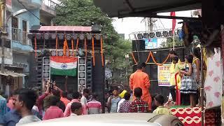 Gambar cover Anjani dj vs jay dj competition Durga pooja Sultanpur 2018