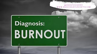 How To Beat Workplace Burnout in 3 Steps! Stop, Drop & Scroll
