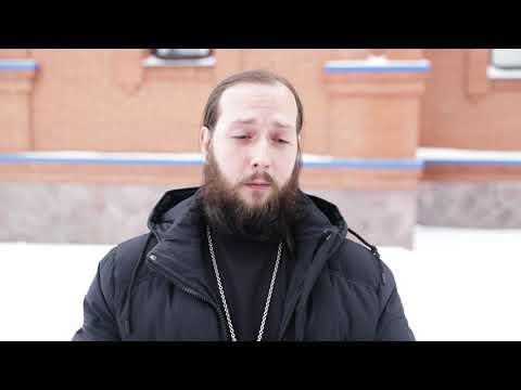 Митрополит Даниил в новом году продолжил ознакомительные поездки по храмам епархии