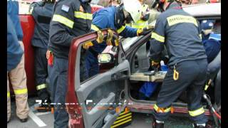 Hellenic Rescue Days 2012