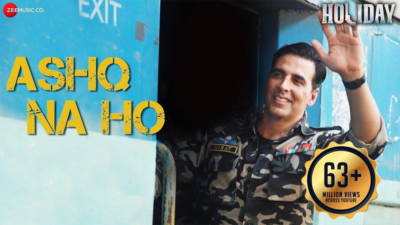 Ashq Na Ho Naina Full Song Lyrics in Hindi | Arijit Singh-LyricsMegeet