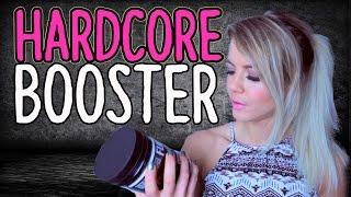 Die besten Hardcore Booster   Top 5 der härtesten Preworkout Booster