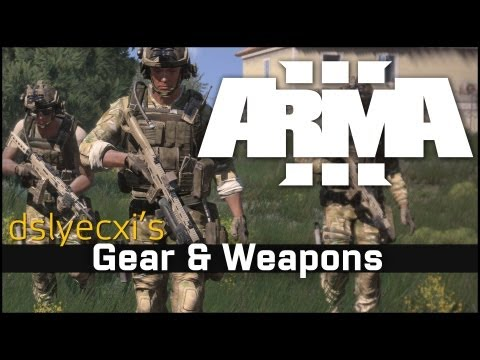 Arma 3] SURVIVE  ADAPT  WIN out now! — Penny Arcade