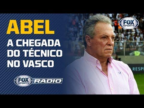 Abel Braga vai dar volta por cima no Vasco? FOX Sports Rádio debate!