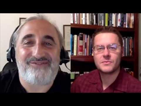 Heaven & Hell testimonies: Debate: Does God Exist? (David