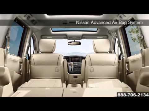 New 2015 Nissan Quest Jenkins Nissan Lakeland FL Tampa FL