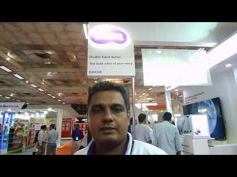 BenQ at In-Store Asia 2016
