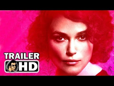 Colette Trailer Starring Keira Knightley