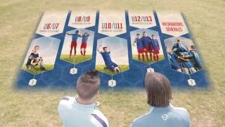 Le GIFE (Guide Interactif du Football des Enfants)