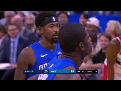 Terrence Ross Full Play vs Washington Wizards | 11/17/19 | Smart Highlights