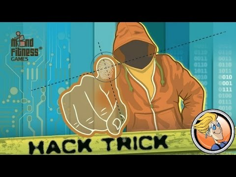 Overview and rules explanation of Hack Trick