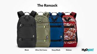 The Ransack Ba...